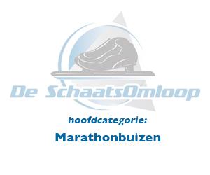 Viking Marathon buizen