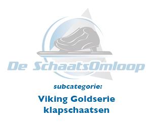 Viking Goldserie klapschaatsen