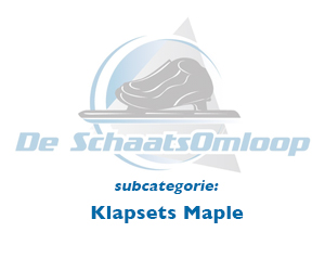 Klapsets Maple